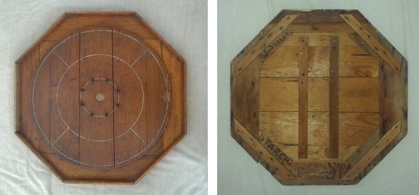 Lucien's Board | Pichenotte Games