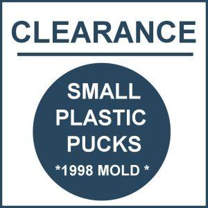 CLEARANCE *1998* PUCKS