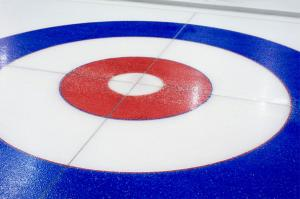 CURLING-ICE