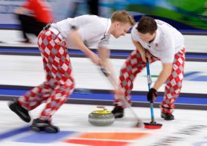 curling f
