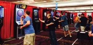 Shooters TeamDart2014