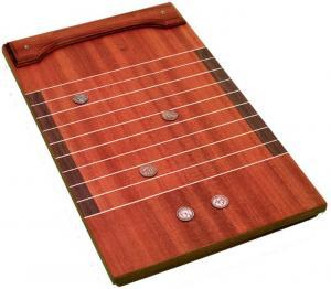 91660 Popular Shove Halfpenny Board