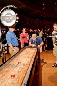 shuffleboard table event4