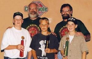 WCC 99 Winners 2