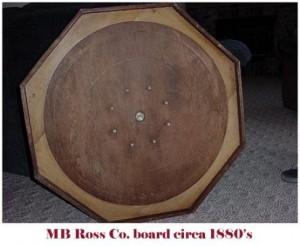 eBay Board