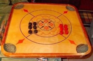Classic Square Board
