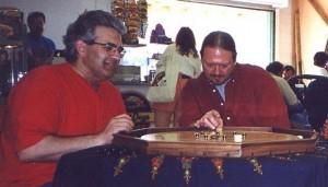 Tony Mondragon Albuquerque