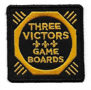 victors sample-1-1